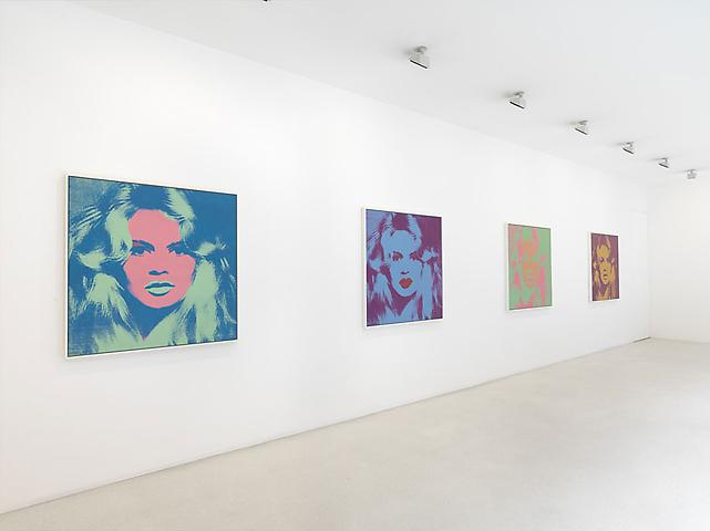 Andy Warhol: Bardot at Gagosian Gallery, London: warhol_bardot_gagosian_10_20111011_1777756338.jpg