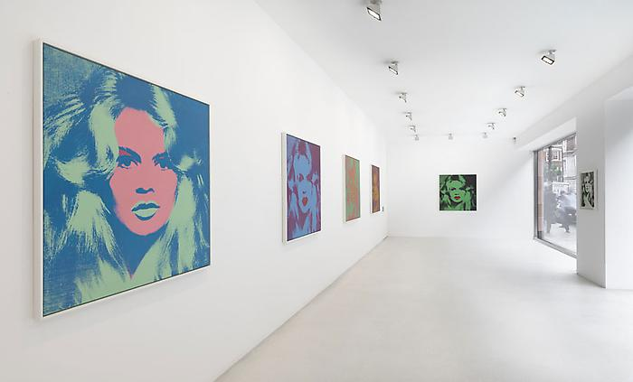 Andy Warhol: Bardot at Gagosian Gallery, London: warhol_bardot_gagosian_12_20111011_1459647415.jpg