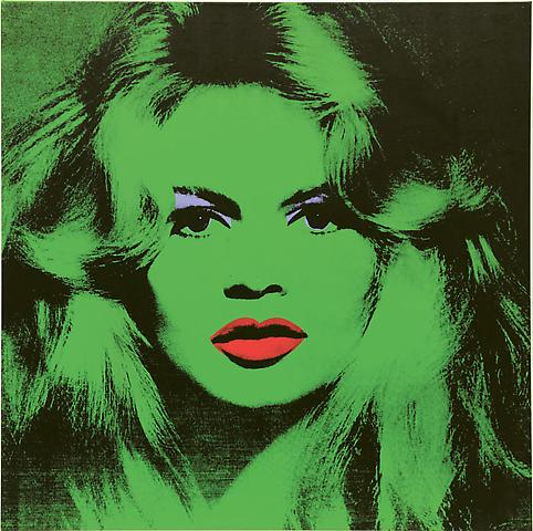 Andy Warhol: Bardot at Gagosian Gallery, London: warhol_bardot_gagosian_13_20111011_1559777617.jpg