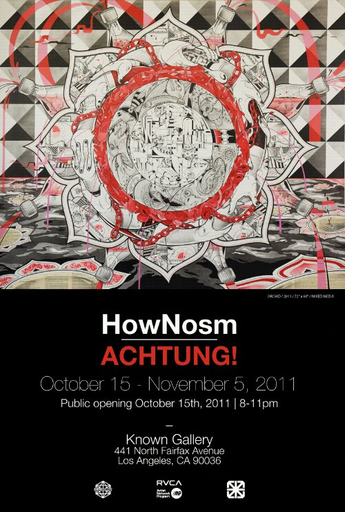 In Street Art: How & Nosm Mural and Known Gallery Exhibition: how_and_nosm_mural_and_show_3_20111011_1394638257.jpg