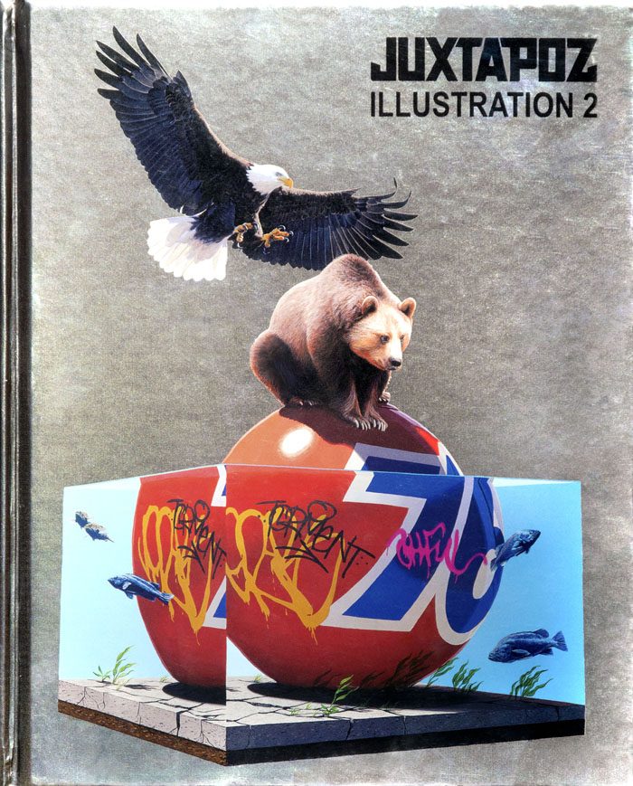 Announcing: Juxtapoz Illustration 2 Book: juxtapoz_illustration_2_1_20111013_1999509671.jpg