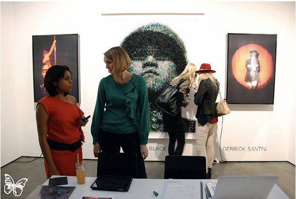 Opening Photos: Moniker Art Fair, London: moniker_art_fair_12_20111014_1942660271.jpg