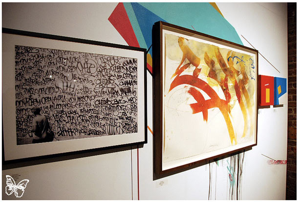 Opening Photos: Moniker Art Fair, London: moniker_art_fair_13_20111014_1737779716.jpg
