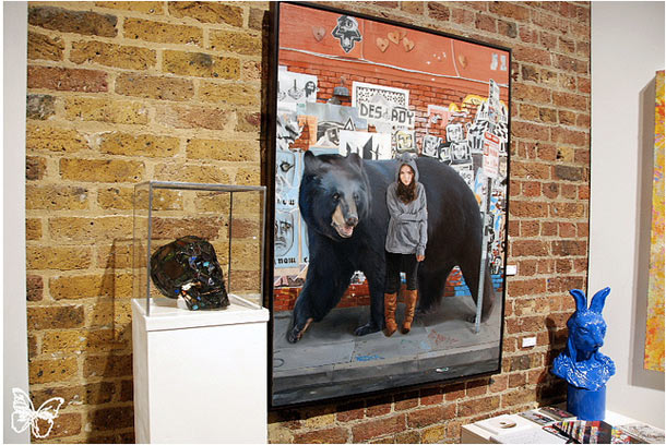 Opening Photos: Moniker Art Fair, London: moniker_art_fair_22_20111014_1403085130.jpg