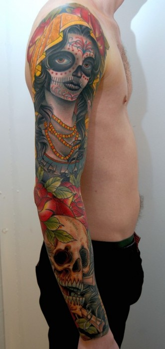 Tattoos by Sweden's Peter Lagergren: peter_lagergren_12_20111016_1750448363.jpg