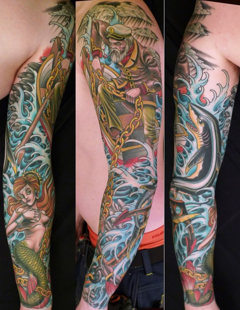 Tattoos by Sweden's Peter Lagergren: peter_lagergren_2_20111016_1017360885.jpg