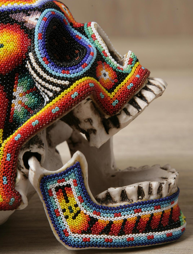 Beaded Skulls by Our Exquisite Corpse: our_exquisite_corpse_skulls_22_20111017_1927642019.png