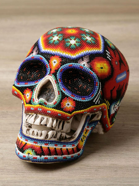 Beaded Skulls by Our Exquisite Corpse: our_exquisite_corpse_skulls_3_20111017_1273864655.jpg
