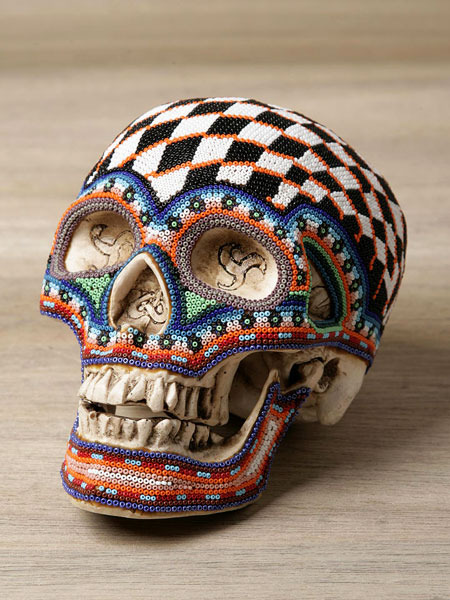 Beaded Skulls by Our Exquisite Corpse: our_exquisite_corpse_skulls_5_20111017_1994963772.jpg