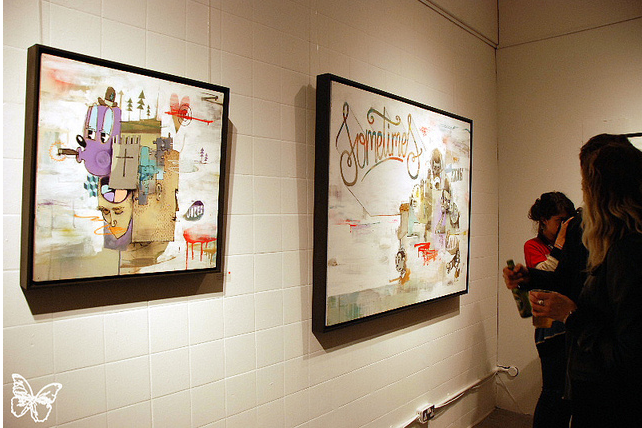 Opening Photos: Word to Mother @ Stolenspace, London: word_to_mother_stolenspace_20_20111017_1157362497.png