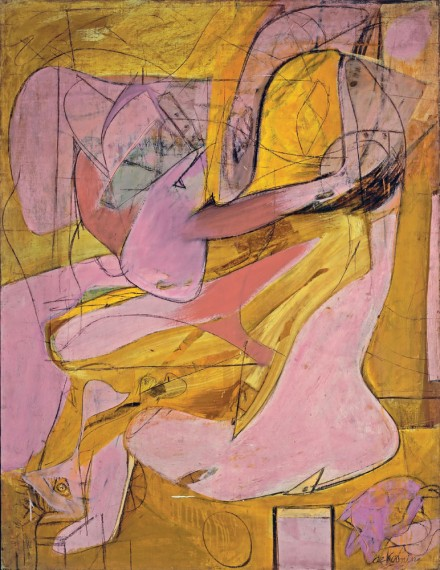 Click to enlarge image de_kooning_14_20111018_2036411422.jpg