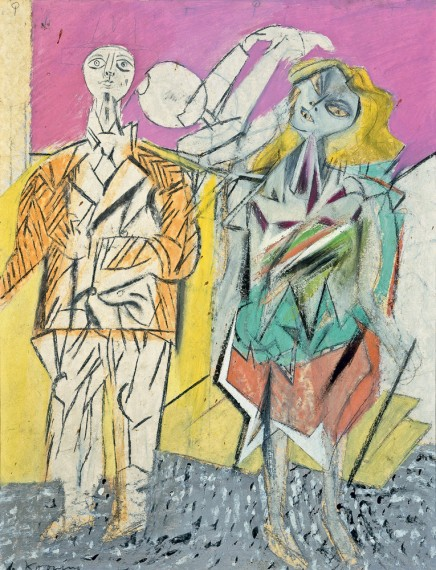 Click to enlarge image de_kooning_20_20111018_1395418226.jpg