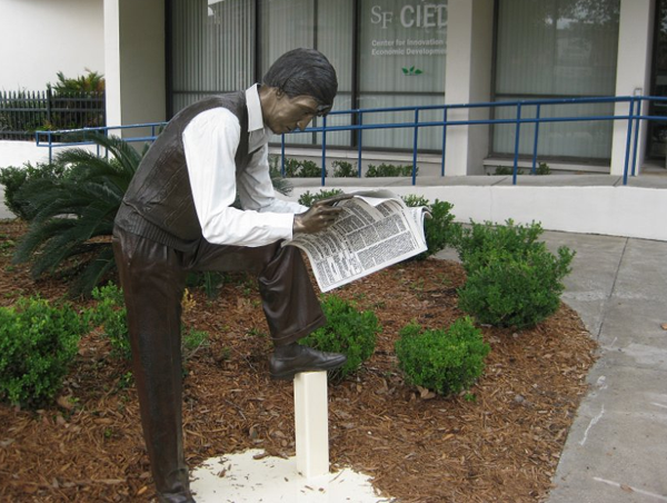 In Street Art: The Gainesville Community Redevelopment Agency: seward_johnson_7_20111019_1470192595.png
