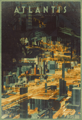 Legendary Cities Series by Atelier Olschinksy: legendary_cities_29_20111025_1854786834.jpg