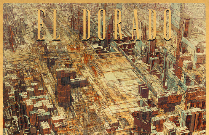 Legendary Cities Series by Atelier Olschinksy: legendary_cities_5_20111025_1917566096.jpg