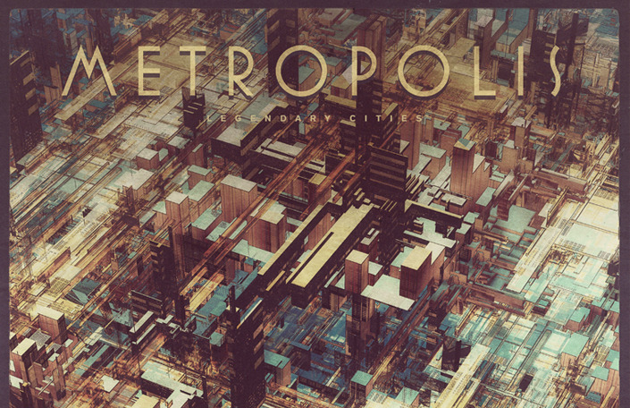 Legendary Cities Series by Atelier Olschinksy: legendary_cities_9_20111025_1977900271.jpg