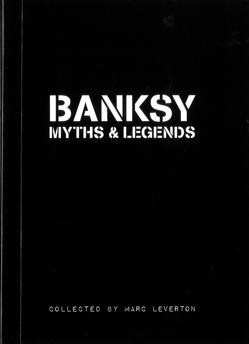Banksy: Myth & Legends Book: banksy_myth_legend_book_1_20111026_1720016749.jpg