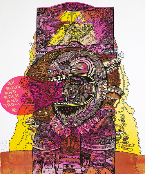 Killer Acid and The Work of Rob Corradetti: killer_acid_12_20111102_1272392797.jpg
