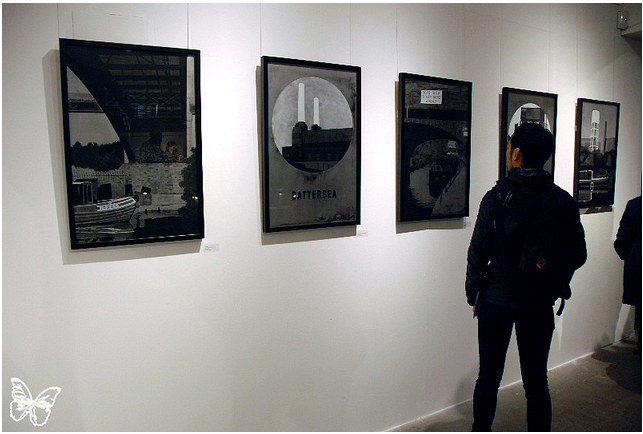 "Opening Photos: Evan Hecox ""Borough & Lane"" @ Stolenspace, London: evan_hecox_stolenspace_18_20111104_1528318951.png"