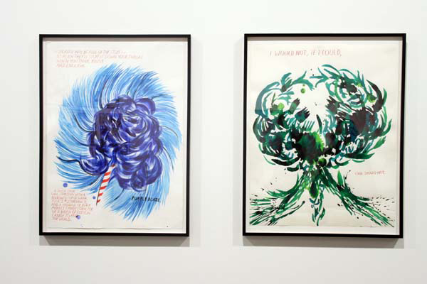 In L.A.: Raymond Pettibon: Desire in Pursuyt of the Whole: raymond_pettibon_regen_12_20111108_1719549740.jpg