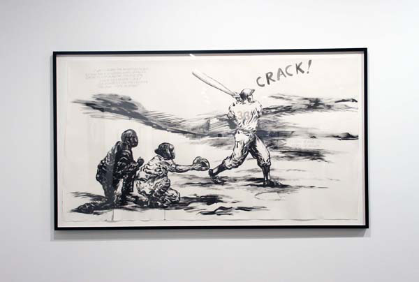 In L.A.: Raymond Pettibon: Desire in Pursuyt of the Whole: raymond_pettibon_regen_16_20111108_1940055289.jpg