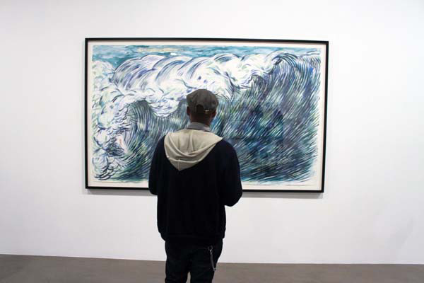 In L.A.: Raymond Pettibon: Desire in Pursuyt of the Whole: raymond_pettibon_regen_4_20111108_1669162581.jpg
