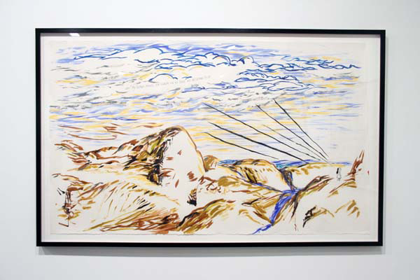 In L.A.: Raymond Pettibon: Desire in Pursuyt of the Whole: raymond_pettibon_regen_52_20111108_1954417283.jpg