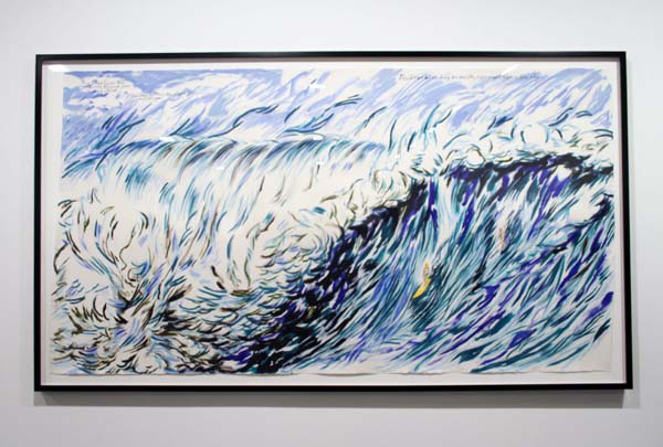 In L.A.: Raymond Pettibon: Desire in Pursuyt of the Whole: raymond_pettibon_regen_55_20111108_1845292872.jpg