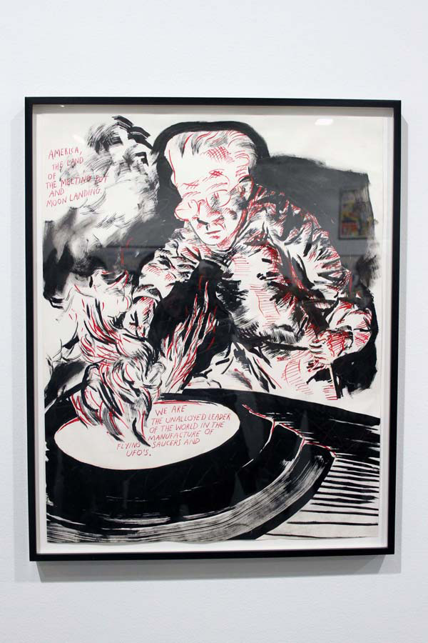In L.A.: Raymond Pettibon: Desire in Pursuyt of the Whole: raymond_pettibon_regen_58_20111108_1518896226.jpg