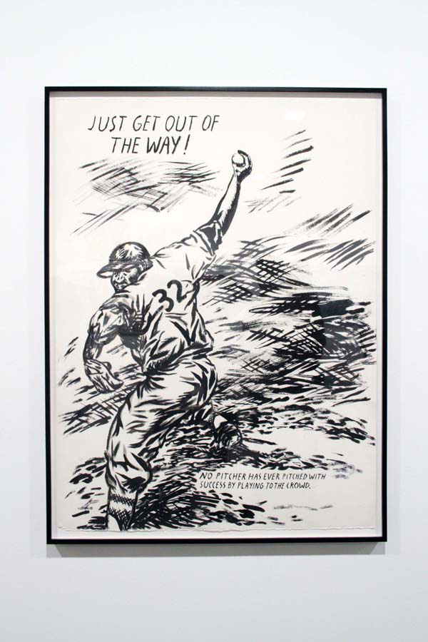 In L.A.: Raymond Pettibon: Desire in Pursuyt of the Whole: raymond_pettibon_regen_6_20111108_1175586686.jpg