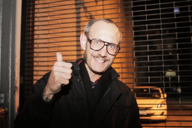 "Opening Photos:Terry Richardson ""MOM DAD"" @ Half Gallery, NYC : terry_richardson_at_half_gallery_3_20111115_1119928396.jpg"