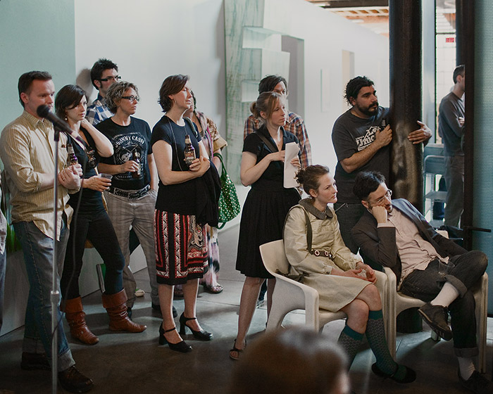 Captivated Crowds by Mike Sinclair: sinclair_crowds_14_20111116_1923211348.jpg