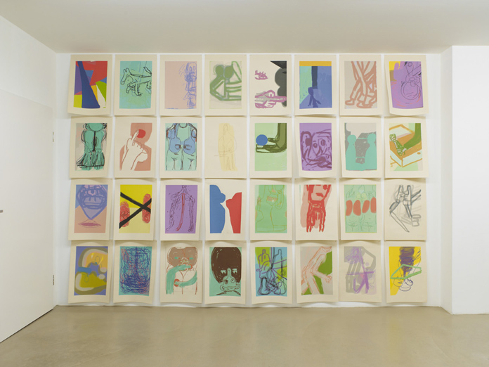 Amy Sillman at Capitain Petzel Gallery, Berlin: amy_sillman_10_20111118_1438546768.jpg