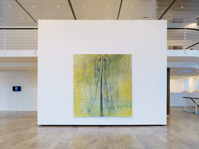 Amy Sillman at Capitain Petzel Gallery, Berlin: amy_sillman_1_20111118_1401568052.jpg