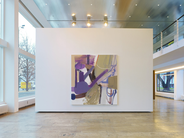 Amy Sillman at Capitain Petzel Gallery, Berlin: amy_sillman_2_20111118_1756605447.jpg