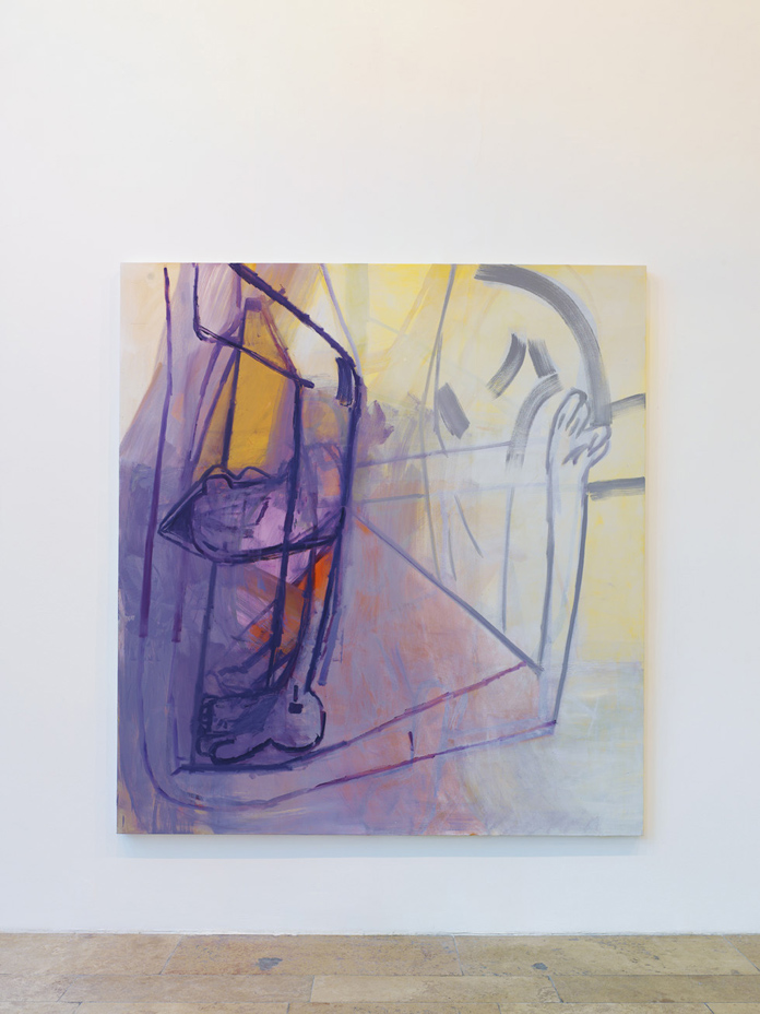 Amy Sillman at Capitain Petzel Gallery, Berlin: amy_sillman_6_20111118_1531852328.jpg