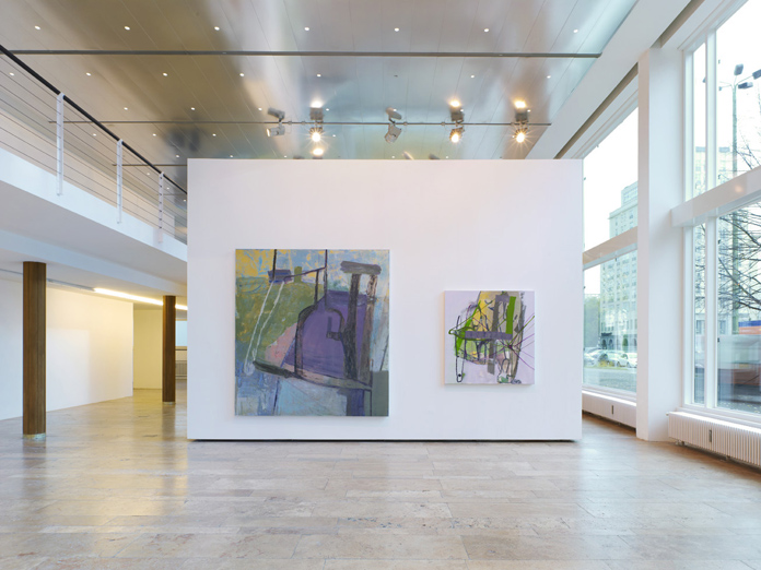Amy Sillman at Capitain Petzel Gallery, Berlin: amy_sillman_7_20111118_1599246660.jpg