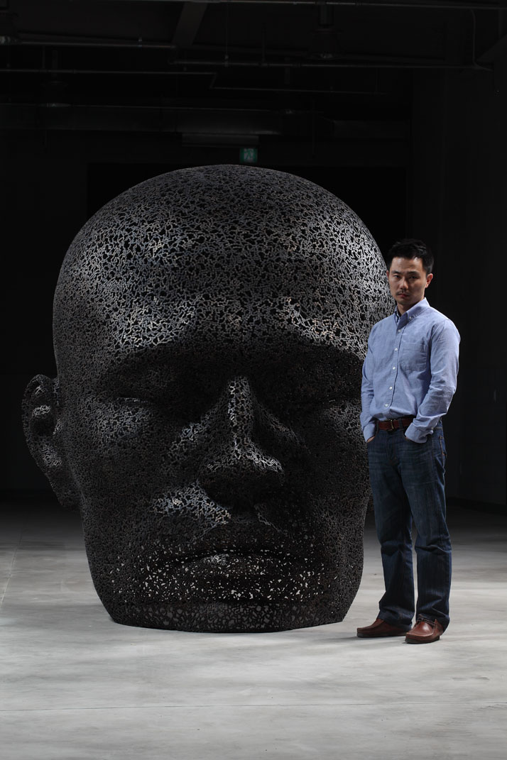 Chain Sculptures by Seo Young Deok: seo_young_deok_13_20111124_1956291834.jpg
