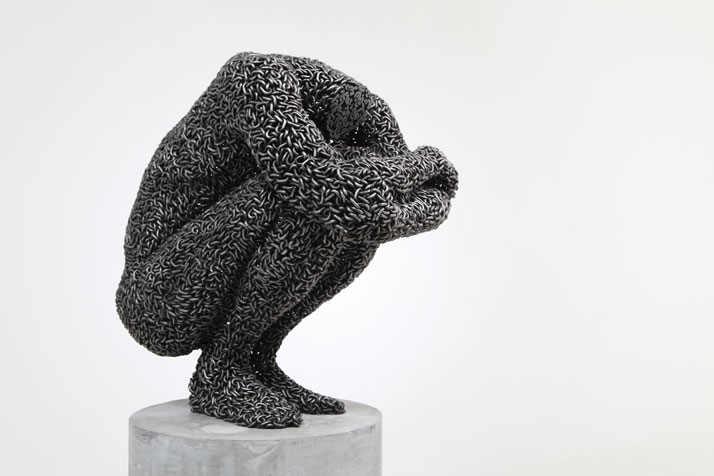 Chain Sculptures by Seo Young Deok: seo_young_deok_1_20111124_1601313576.jpg