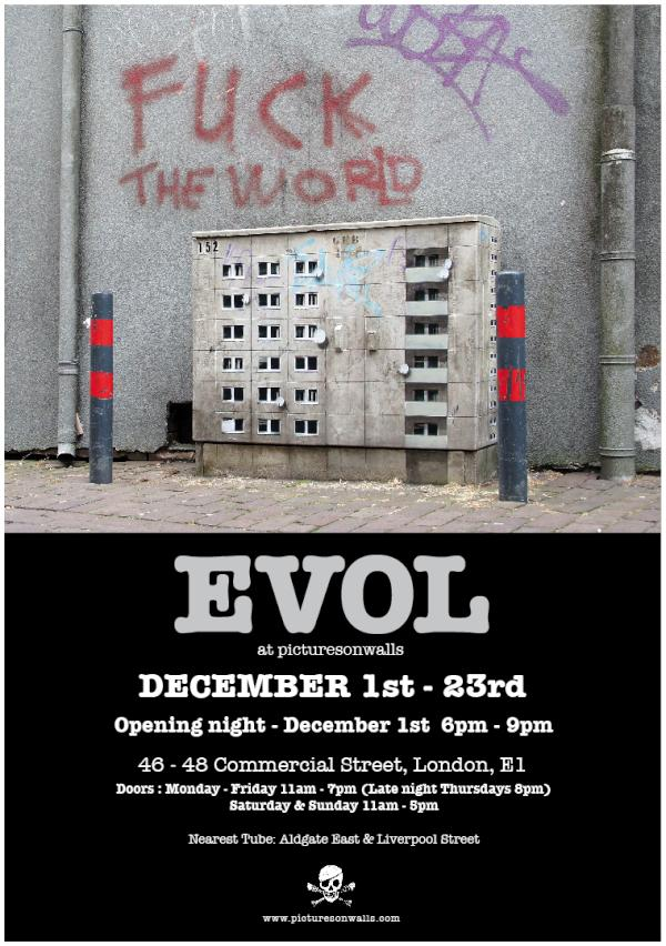 Evol @ Pictures On Walls, London: evol_pow_10_20111128_2086256302.jpg