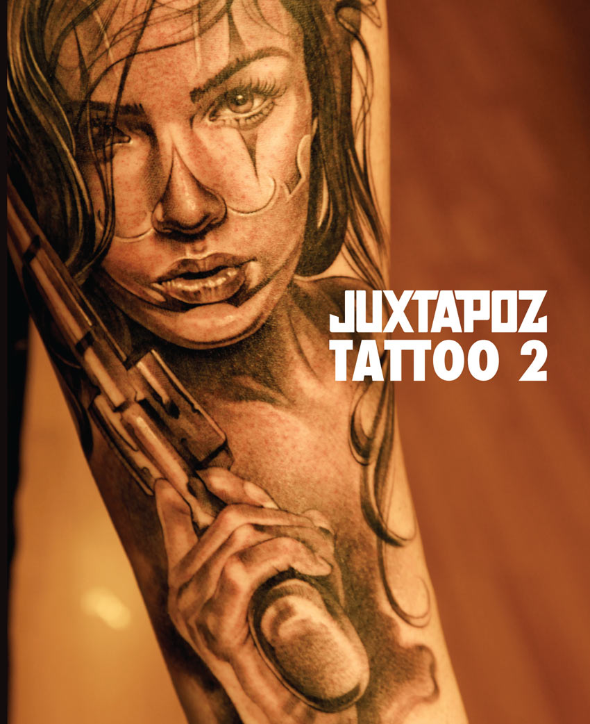 New Release: Juxtapoz Tattoo 2 Book: juxtapoz_tattoo_2_book_1_20111129_1855964403.jpg