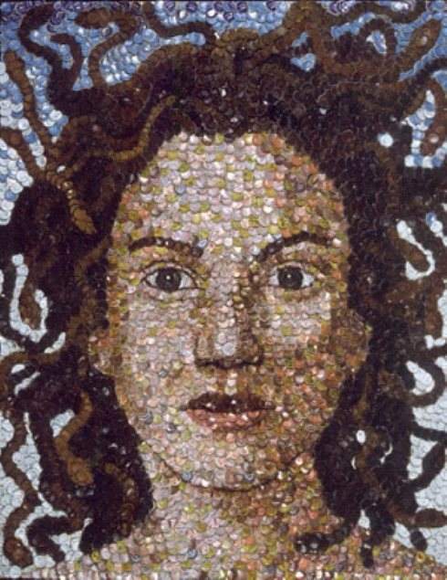 George Washington and other Bottle Cap Portraits by Molly Bright: molly_bright_14_20111202_1181807111.jpg