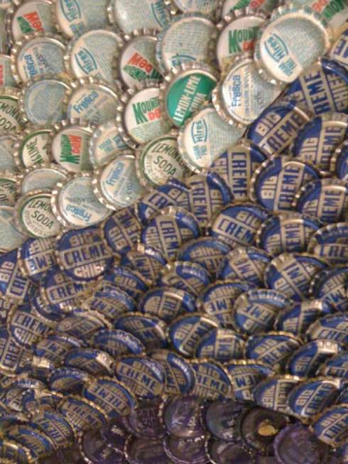 George Washington and other Bottle Cap Portraits by Molly Bright: molly_bright_15_20111202_1823471484.jpg