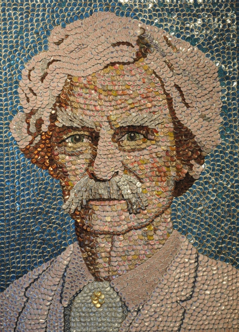 George Washington and other Bottle Cap Portraits by Molly Bright: molly_bright_1_20111202_1925174162.jpg
