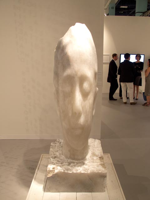 Art Basel: A Visit to the Main Fair: art_basel_fair_107_20111203_1439256948.jpg