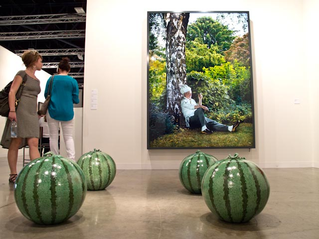 Art Basel: A Visit to the Main Fair: art_basel_fair_112_20111203_1255122723.jpg