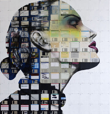 Floppy Disks, Reassembled for Portraits by Nick Gentry: nick_gentry_12_20111205_1370706173.jpg