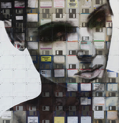 Floppy Disks, Reassembled for Portraits by Nick Gentry: nick_gentry_2_20111205_1657955664.jpg