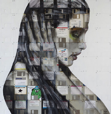 Floppy Disks, Reassembled for Portraits by Nick Gentry: nick_gentry_3_20111205_1449716145.jpg