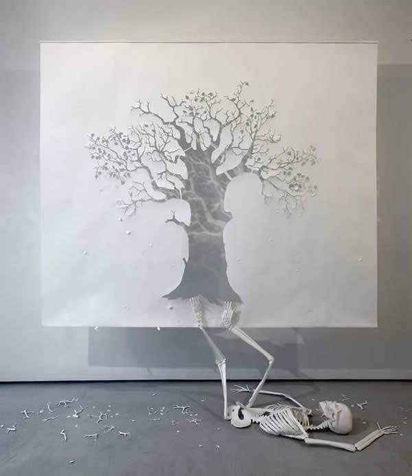 Paper Cut Sculptures by Peter Callesen: peter_callesen_1_20111206_1200481888.jpg